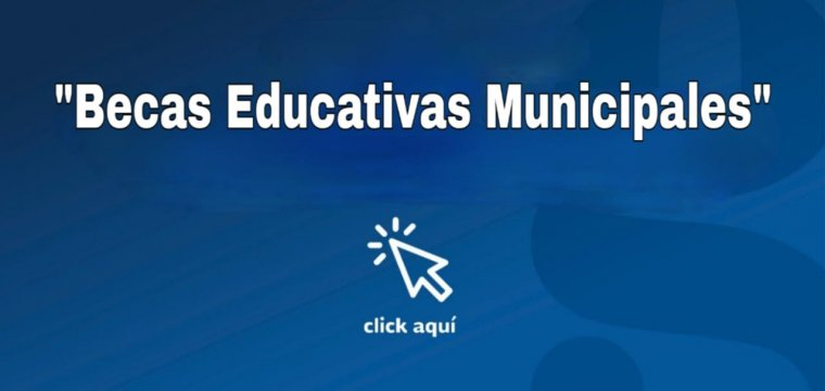 Becas Educativas Municipales